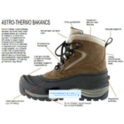 Cormoran Astro Thermo Cipő 42-es