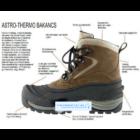 Cormoran Astro Thermo Cipő 43-es