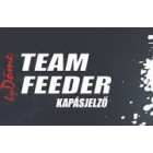By Döme TEAM FEEDER Kapásjelző