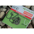 Korum Power Micro Barbed 12-as