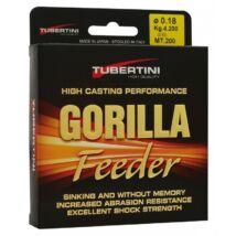 Zsinór Gorilla Feeder: 200 m 0,18