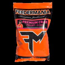 FEEDERMANIA PELLET 4 MM PREMIUM CRAB 800 GR