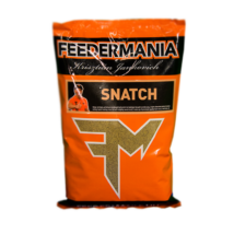 FEEDERMANIA SNATCH 800 GR