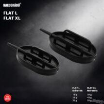 HALDORÁDÓ Flat    XL  45 g  method etetőkosár