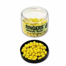 RINGERS CHOCOLATE YELLOW WAFTERS 6 MM