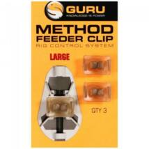 GURU METHOD CLIP LARGE