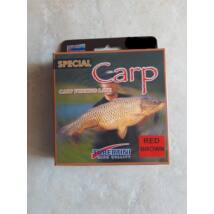 Zsinór Special Carp Red Brown 350m 0,20