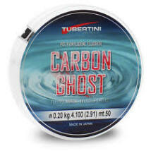 Zsinór CARBON GHOST MT. 50 D.  Fluorocarbon