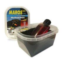 Method box Maros / Chili