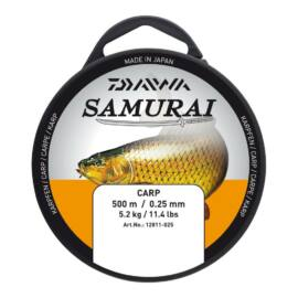 Daiwa Samurai Carp 0,25 500 m