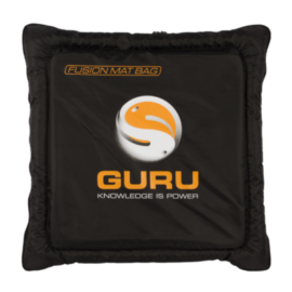 GURU BLACK MAT BAG - PONTYMATRAC