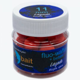 Bait Bait  Lázadó 11 mm Fluo Wafters mini bojli+Betain