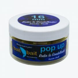 Bait Bait  Rodin Pop Up 16mm