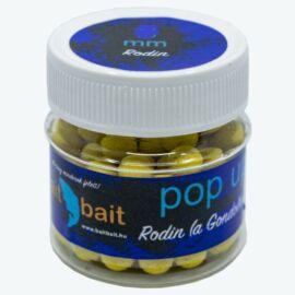 """Bait Bait  Rodin""""a gondolkodó"""" Pop Up 10 mm"""