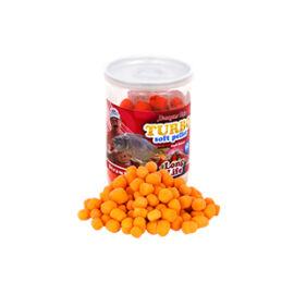 BENZAR MIX TURBO SOFT PELLET LONG LIFE Csoki-Narancs