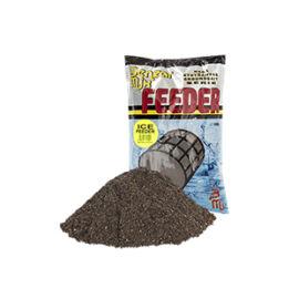 BENZAR FEEDER SERIES ICE MIX FEEDER 1KG