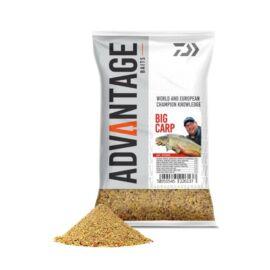 Daiwa Advantage Big Carp etetőanyag