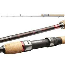 Daiwa Ninja X Jigger 2.40m 8-35g