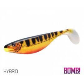 BOMB! Gumihal HYPNO / 2db      13cm/ 3D     HYBRID