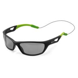 Polarizált napszemüveg Delphin SG FLASH szürke lencse