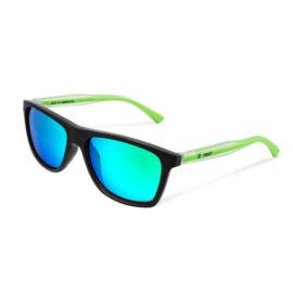 Polarizált napszemüveg Delphin SG TWIST zöld lencsével