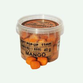 Dovit Fűszer Mangó Soft Pop-Up horogpellet 11mm