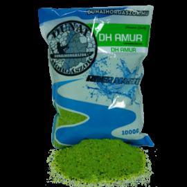 Dunai Horgászok River Master Premium Quality etetőanyag –Amúr