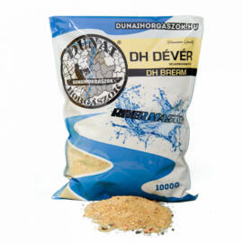 River Master Premium Quality etetőanyag – DH Dévér