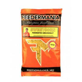 Feedermania GROUNDBAIT FERMENTED SWEETCORN 900 GR
