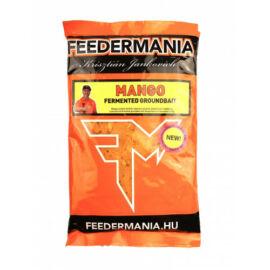 Feedermania GROUNDBAIT FERMENTED MANGO 900 GR