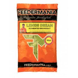 Feedermania GROUNDBAIT FERMENTED LEMON DREAM 900 GR