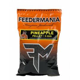 FEEDERMANIA PELLET 4 MM PINEAPPLE 800G