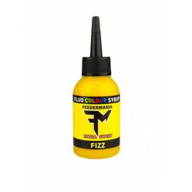 Feedermania FLUO SFLUO COLOUR SYRUP FIZZ 75 ML