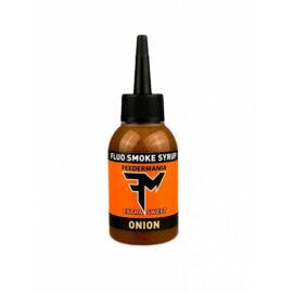 Feedermania FLUO SMOKE SYRUP ONION 75 ML