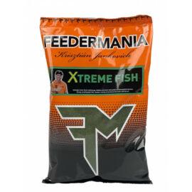 FEEDERMANIA GROUNDBAIT XTREME FISH 800 GR