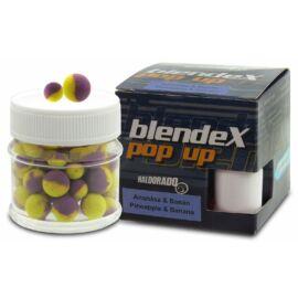 HALDORÁDÓ BlendeX Pop Up Method - Ananász + Banán