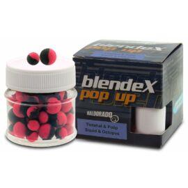 HALDORÁDÓ BlendeX Pop Up Method - Tintahal + Polip