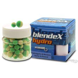 HALDORÁDÓ BlendeX Hydro Method - Fokhagyma + Mandula