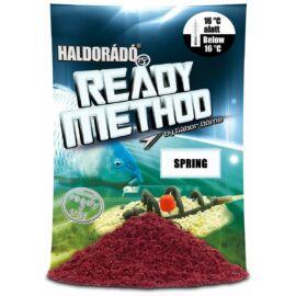 Haldorádó Ready Method - Spring