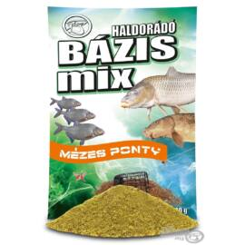 Haldorádó Bázis Mix - Mézes Ponty