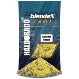 Haldorádó BlendeX 2 in 1 - Ananász + Banán
