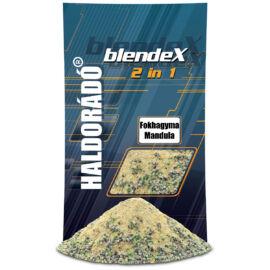 Haldorádó BlendeX 2 in 1 - Fokhagyma + Mandula