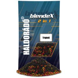Haldorádó BlendeX 2 in 1 - TripleX