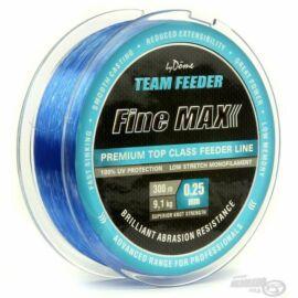 By Döme TEAM FEEDER Fine Max Line 0,18 mm  300m / 4,9kg
