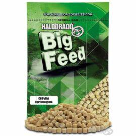 HALDORÁDÓ Big Feed - C6 Pellet Tigrismogyoró   800g