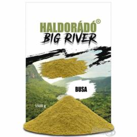 HALDORÁDÓ BIG RIVER  Busa