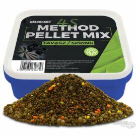 HALDORÁDÓ 4S Method Pellet Mix  Tavasz