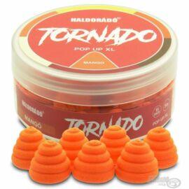 HALDORÁDÓ TORNADO Pop Up XL Mangó