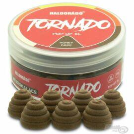 HALDORÁDÓ TORNADO Pop Up XL Mézeskalács