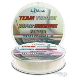 By Döme TEAM FEEDER Super Sensitive Line 0,25mm / 300m - 9,1 kg